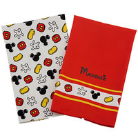 Disney Mickey Mouse Kitchen Towel Set - Personalizable | Disney Store