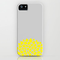 Rise iPhone & iPod Case by Color and Form