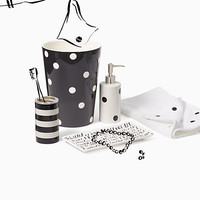 Bathroom Décor, Towels and More - A Chic Clean | Kate Spade New York