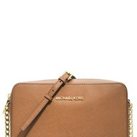 MICHAEL Michael Kors 'Jet Set - Travel' Crossbody Bag | Nordstrom