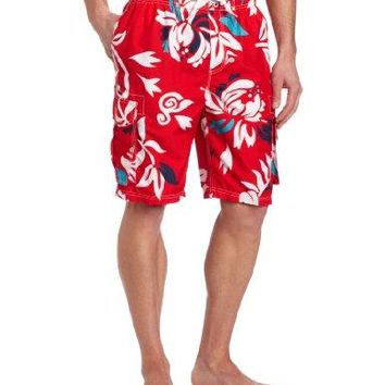 Kanu Surf Oahu Swim Shorts