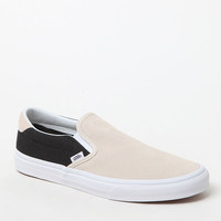 Vans 2-Tone Slip-On Shoes at PacSun.com