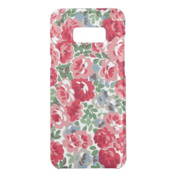 Rose Garden Design Uncommon Samsung Galaxy S8+ Case