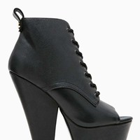 Steve Madden Enginee Bootie