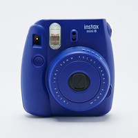 Fujifilm Instax mini 8 Camera - Indigo