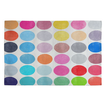 Garima Dhawan Colorplay 9 Woven Rug