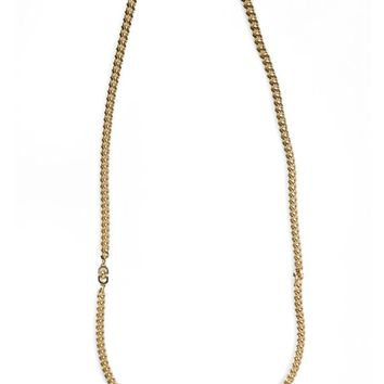 Christian Dior Vintage simple necklace