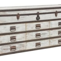 One Kings Lane - Rustic Living - Thibault Sideboard