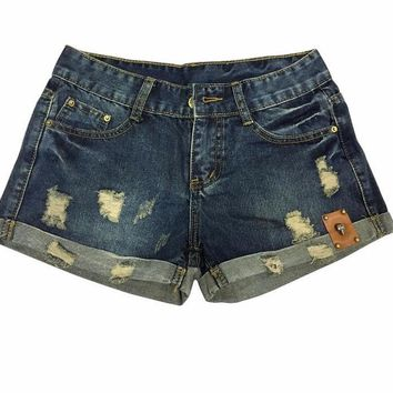 Shorts Denim jeans