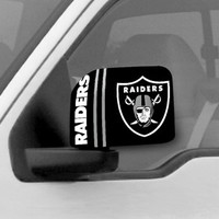 NFL - Oakland Raiders Large Mirror Cover