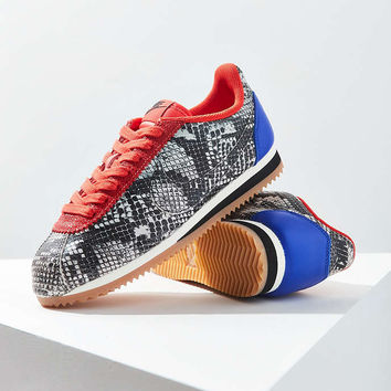 Nike Classic Cortez Leather Sneaker - from Urban Outfitters 03f2bc9a5