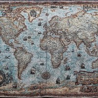 Decorative Tapestry for sitting room