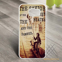 My Chemical Romance quotes  Custom case for Samsung Galaxy