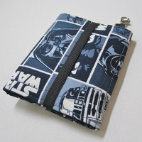 Nerd Herder gadget wallet in Star Wars for iPhone 5, Android, Samsung Galaxy, digital camera, smartphone, guitar picks