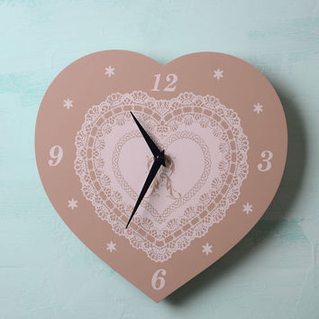 Creative Decoration Gifts Crafts Home Clock = 5893666881