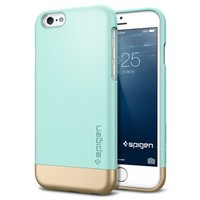 Spigen iPhone 6 Case Style Armor (4.7) | Spigen