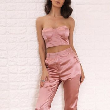 Ariana Two Piece Set