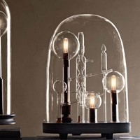 2013 Objects Catalog | Restoration Hardware