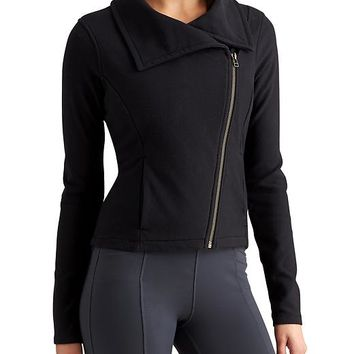 Athleta Womens City Limits Jacket