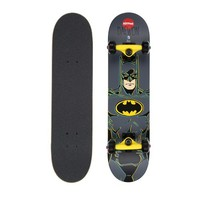"ALMOST X DC COMICS Skateboard ""Daewon Batman"""