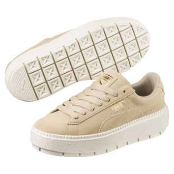 Platform Trace Women's Sneakers | PUMA Best Sellers | PUMA United States