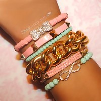 iShopCandy.com | Glamorous Princess Arm Candy Set