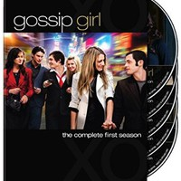 Gossip Girl: The Complete First Season