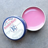 Smith's rosebud salve lip balm
