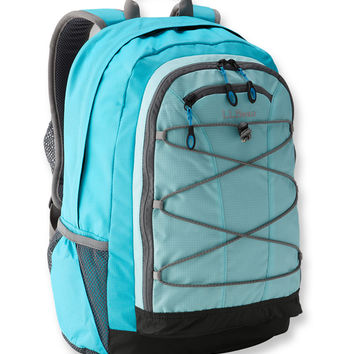 North Ridge Backpack: School Backpacks | Free Shipping at L.L.Bean