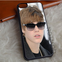 Justin Bieber Artist iPhone 7 Case