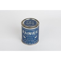 Rainier National Park Candle - balsam fir, pine needle + citrus