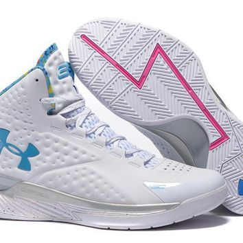 Best Under Armour Basketball Shoes Products on Wanelo ca3446f55