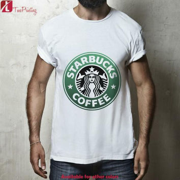 Starbucks Coffee Parody for Men T-Shirt, Women T-Shirt, Unisex T-Shirt
