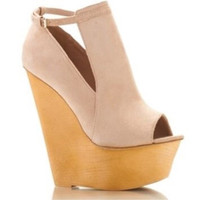 Nolana wedges