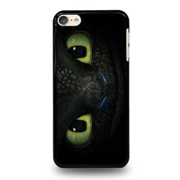 toothless how to train your dragon ipod touch 6 case cover  number 1