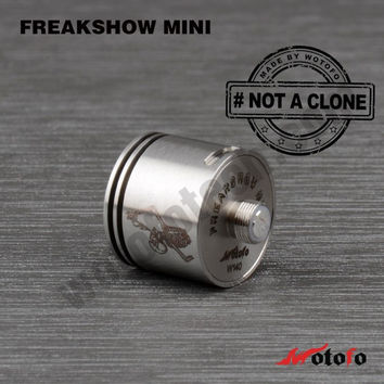 WOTOFO FREAKSHOW MINI (AUTHENTIC)