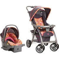 Walmart: Safety 1st - Saunter Travel System, Citrus