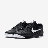 The NikeCourt Zoom Cage 2 Men's Tennis Shoe.