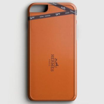 Hermes  Paris iPhone 6 Plus/6S Plus Case | casescraft