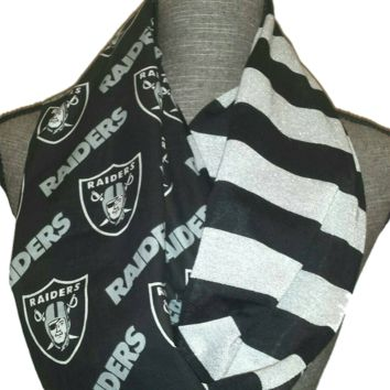 Raiders Scarf