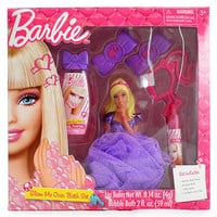 Barbie Glam Me Over Bath Sets For Childrens