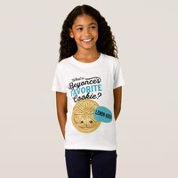 What is Beyonce's Favorite Cookie? Lemon-ades Joke T-Shirt
