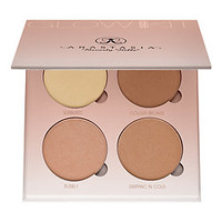 Sephora: Anastasia Beverly Hills : Glow Kit : luminizer-luminous-makeup