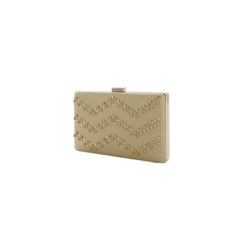 Isla - Gold - Similar to Fendi
