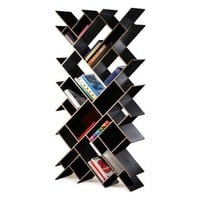Shelf QUAD oblong - All Products - Designer furniture, modern furniture, contemporary furniture by Contraforma