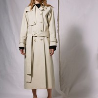 Ultimate Trench Coat by Boutique - Topshop Boutique - Clothing