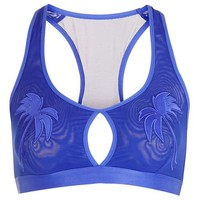 Palm Tree Bralet - Lingerie - Clothing