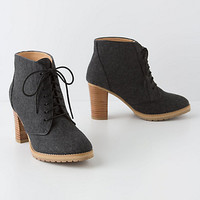 Shire Booties
