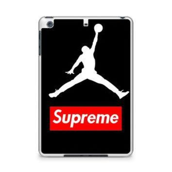 CREYUG7 Supreme Michael Jordan iPad Mini 3 case