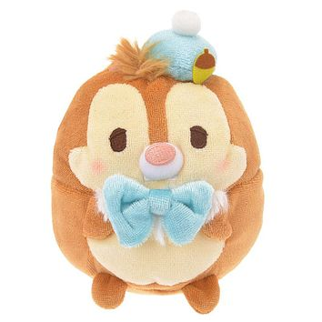 Disney Japan Dale 75th Anniversary Ufufy Plush Small New with Tags